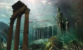 AtlantisUnderwater