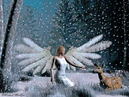 WinterAngel
