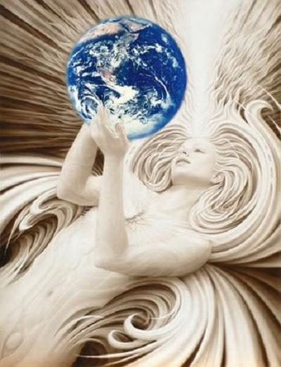 EarthAngel11