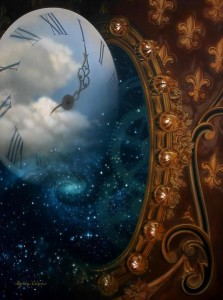 The Mystery of Past Life Recall Timemirror