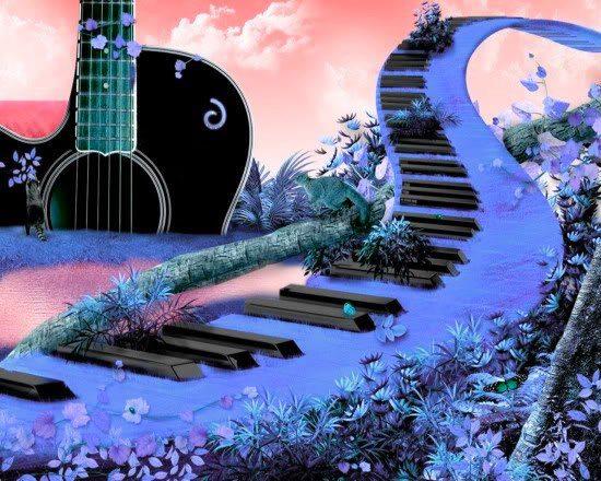 MusicalPath