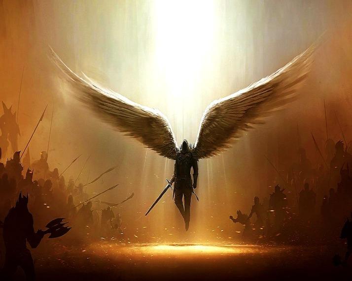 AngelWarrior