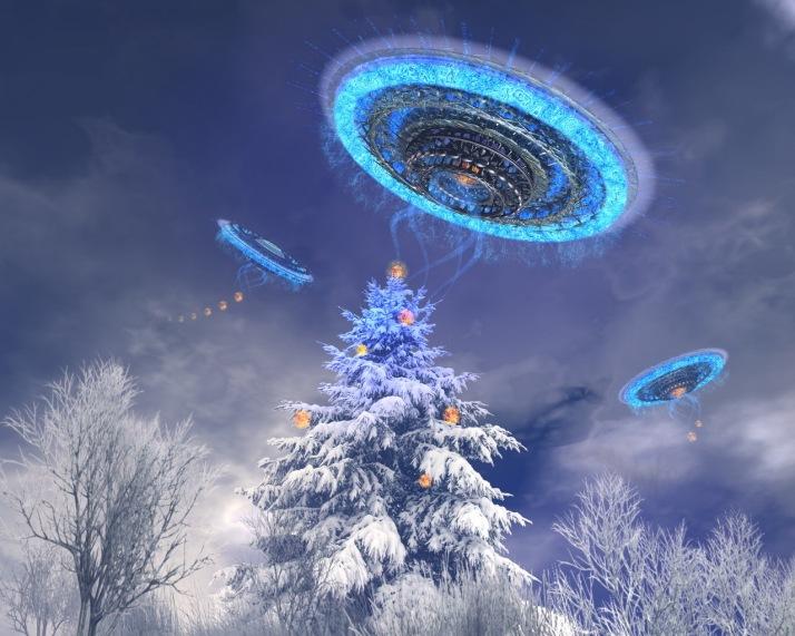 UFOsInWinter
