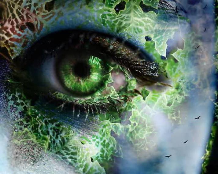 Mother-Earth-Eye