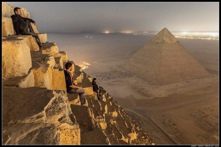 PyramidPointOfView