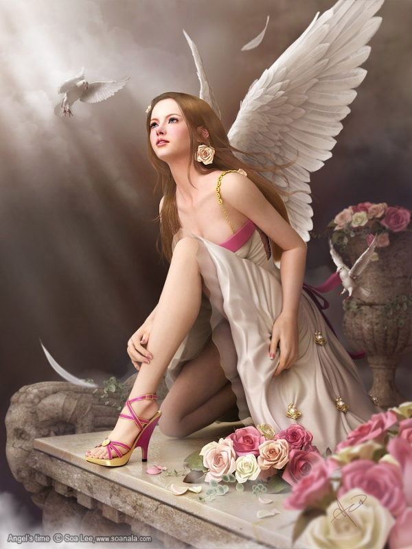 Angels-Time-by-Soa-Lee