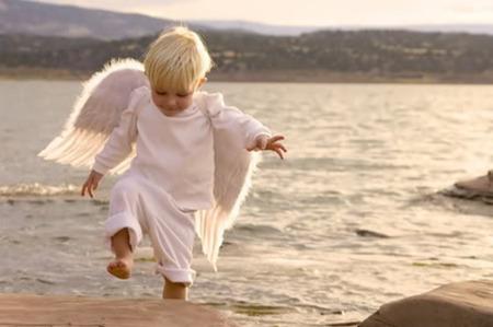 Sweet Angel Boy 2