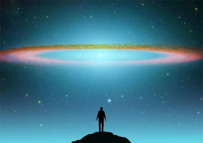 Galaxy in Me